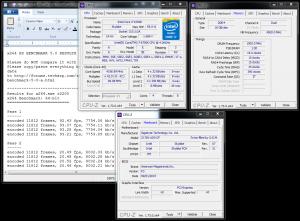 x264 @ 4.2 GHz