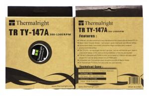 TY-147A Box