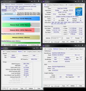 MaxxMEM @ 4.2 GHz