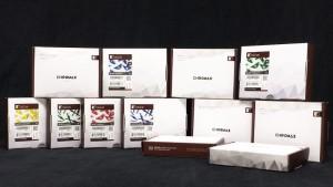 Chromax Boxes