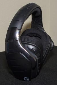 Headset - Oblique