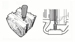Mounting Diagram