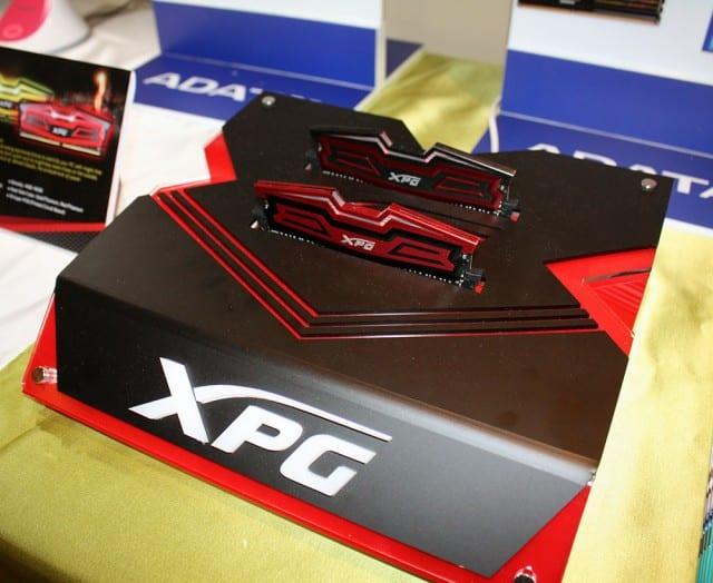 XPG Dazzle DDR4