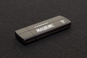 Magnum 2 - Front
