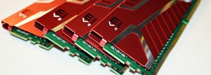 Mushkin Redline 16GB DDR4-2800 CL15 Memory Kit Review