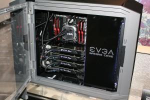 EVGA Gaming Case
