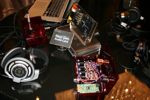 Next Generation Audio