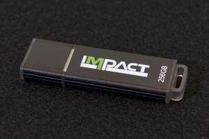 IMPACT - Rear