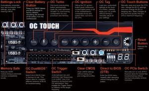 OC Touch - Detailed Description