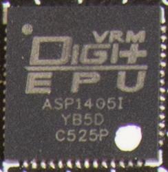 DIGI+ VRM Controller