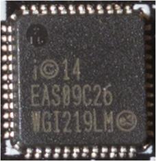 Intel i219 Gigabit Controller