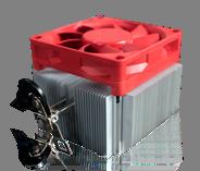 Near Silent AMD 95w Solution