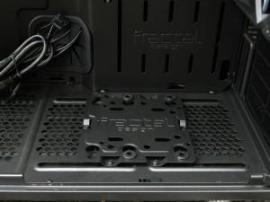 HDD/SSD/Pump Mount