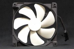 FX 140 V2 Intake
