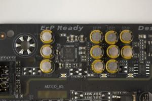 Realtek ALC1150 Chipset