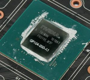 GP104-201-A1 Core