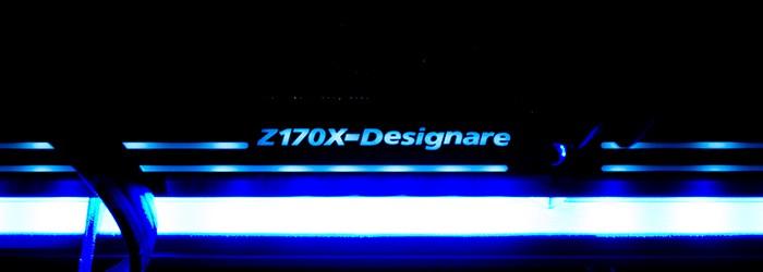 Gigabyte Z170X Designare Motherboard Review