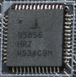 VRM Controller