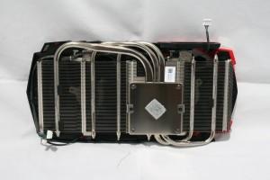 Twin Frozr VI Heatsink Base