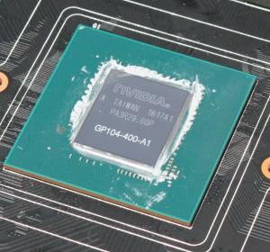 GP104-400-A1 Core