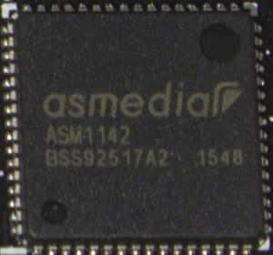 USB 3.1 Controller