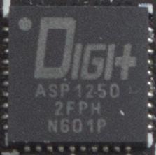Second Voltage Regulation Module