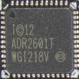 Intel i218v Ethernet Controller