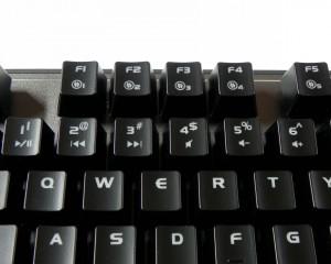 Multimedia Keys