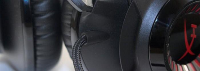 Kingston HyperX Cloud Revolver Headset Review