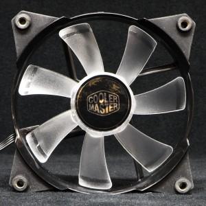 Cooler Master Jetflo 120 case fan