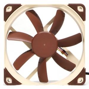 Noctua NF-S12A case fan