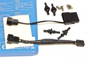 Silverstone FQ141 Accessories
