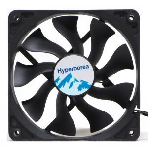Rosewill Hyperborea 120 case fan