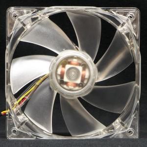 Rosewill RFX-120 case fan
