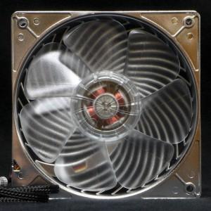 Silverstone AP121-L case fan