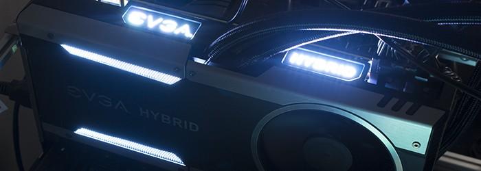 EVGA GTX 1080 FTW HYBRID GAMING Review