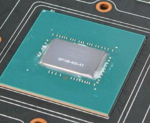 Pascal GP106 Core