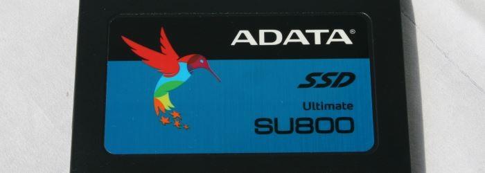 ADATA Ultimate SU800 512GB SSD Review