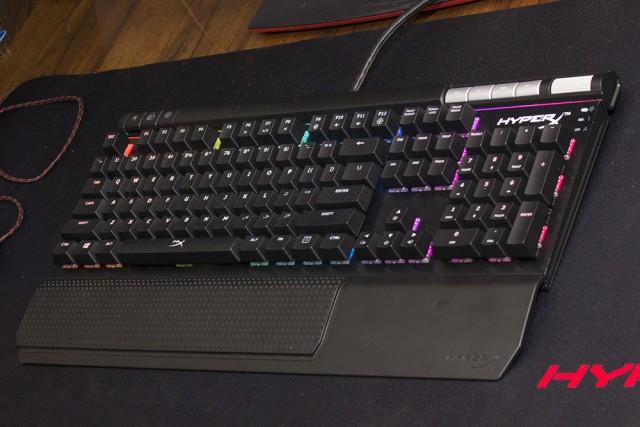 HyperX RGB Keyboard