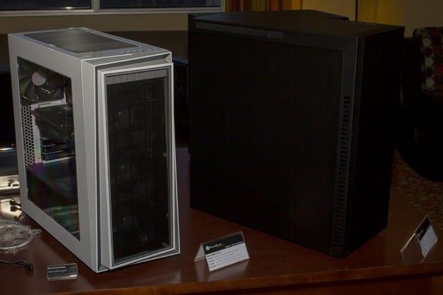 Left: RL06-PRO Case