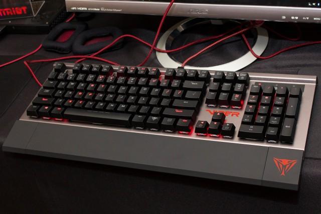 V730 Keyboard