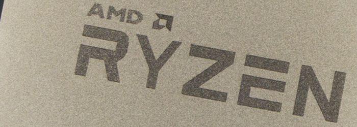 AMD Ryzen 7 1800X CPU Review