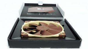 Noctua NF-A20 - open box