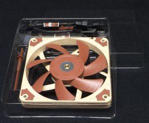 Noctua NF-A12x15 Plastic Case
