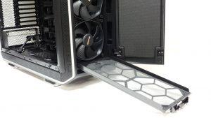 Bottom Filter Extended -- Dark Base 900 Pro
