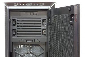 "5.25"" Slot Covers -- Dark Base 900 Pro"