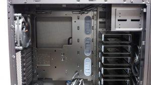 Main Chamber -- Dark Base 900 Pro