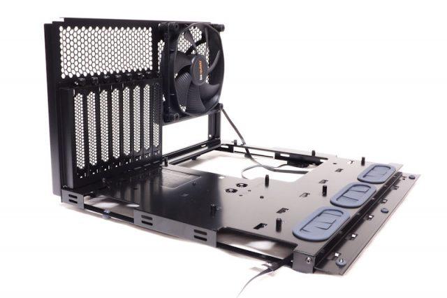 MB Tray -- Dark Base 900 Pro