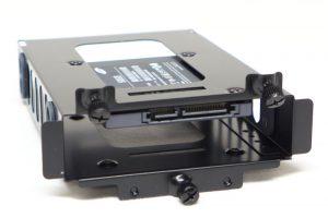 "2.5"" SSD in 3.5""Cage -- Dark Base 900 Pro"