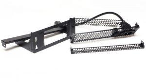 Spacers and PSU Holder -- Dark Base 900 Pro